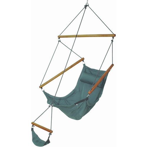 Byer of Maine Swinger Chair (Forest Green)