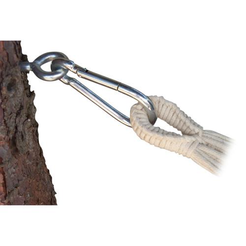 "Byer of Maine Easy Hook 7/16"" Hammock Hook"