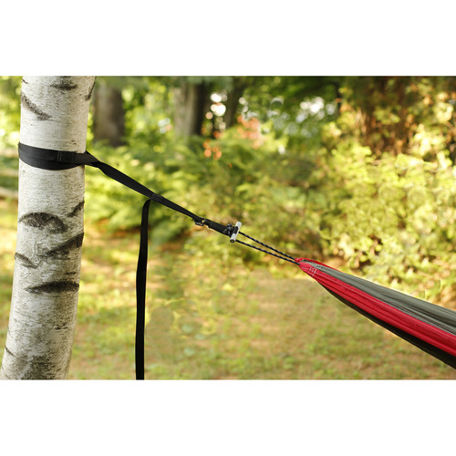 Byer of Maine Micro Strap Hanging System (Up to 440 lb)