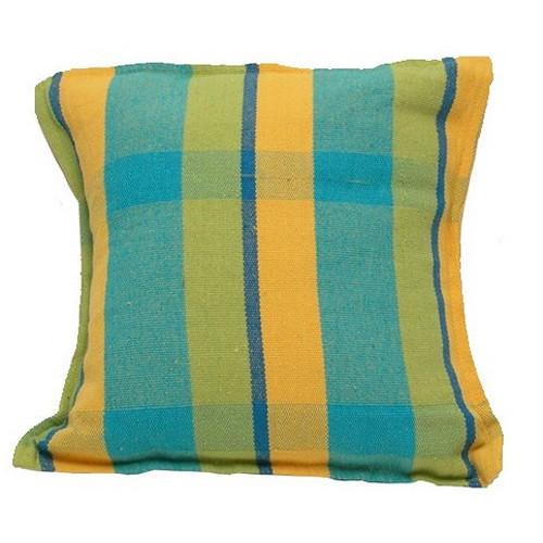 Byer of Maine Brazilian Hammock Pillow (Mustard Blue)