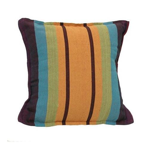 Byer of Maine Brazilian Hammock Pillow (Rainbow)