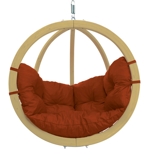 Byer of Maine Globo Chair (Terra Cotta)