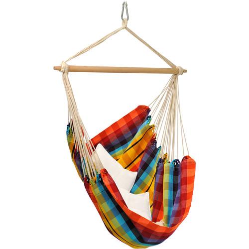 Byer of Maine Brazil Hanging Chair Essentials Kit (Rainbow)