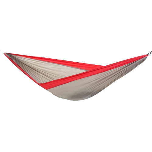 Byer of Maine Easy Traveller Hammock Essentials Kit (Twilight Red)
