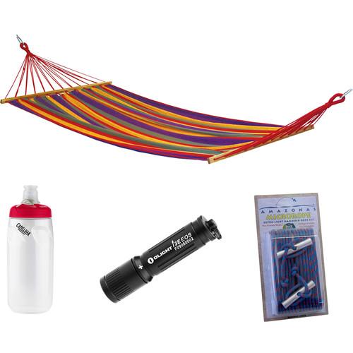Byer of Maine Mauritius Hammock Essentials Kit
