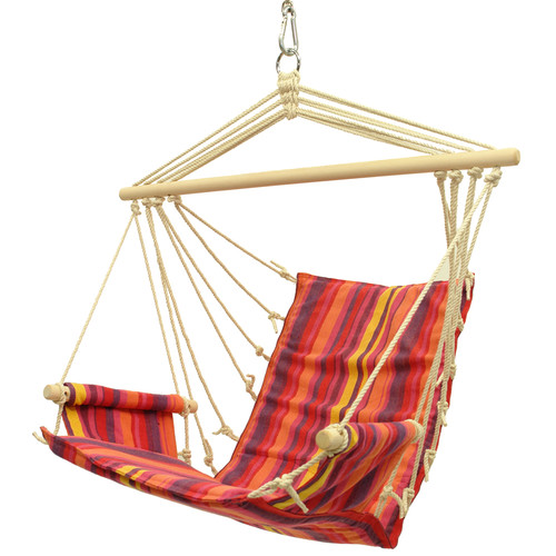 Byer of Maine Palau Hanging Chair Essentials Kit (Volcano)