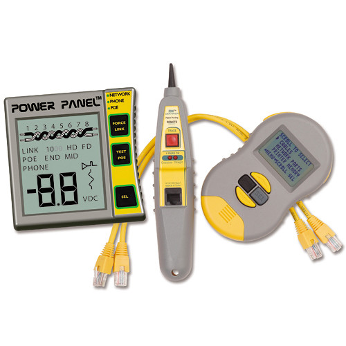 Byte Brothers Cable and Power Tester Kit