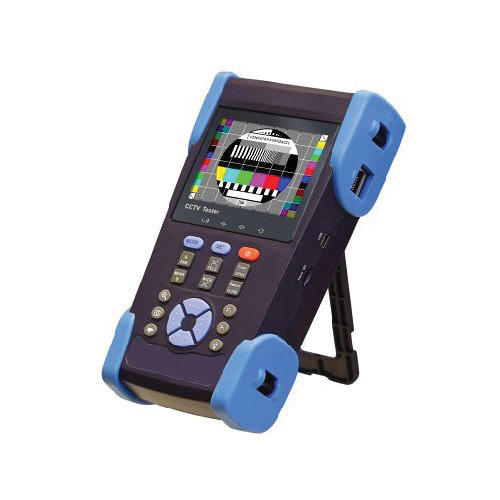 Byte Brothers VTX455 Camera Wizard II Analog and IP Camera Tester