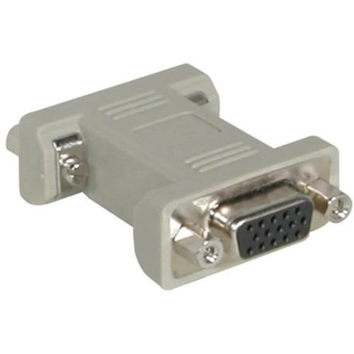 C2G HD15 F/F VGA Gender Changer (Coupler)