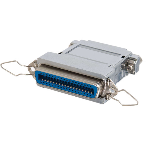 C2G Centronics 36 Female To DB25 Female Parallel Printer Adapter