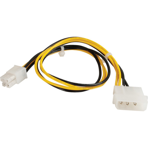 C2G ATX Power Supply to Pentium 4 Power Adapter Cable (1')