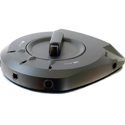C2G TOSLINK Digital Audio Selector Switch