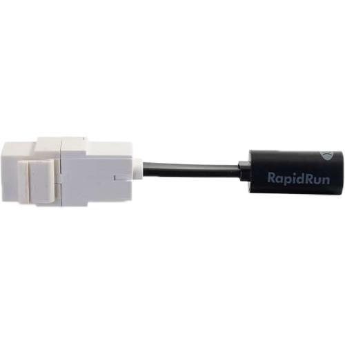 C2G RapidRun Optical HDMI Keystone Transmitter