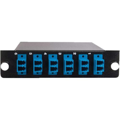 C2G 12-Strand MTP/MPO-LC Single-Mode Module - Method B