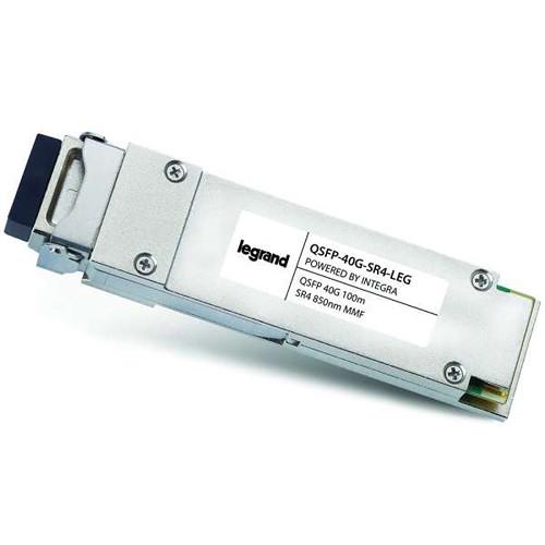 C2G Cisco QSFP-40G-SR4 Compatible 40GBase-SR MMF QSFP+ Transceiver Module