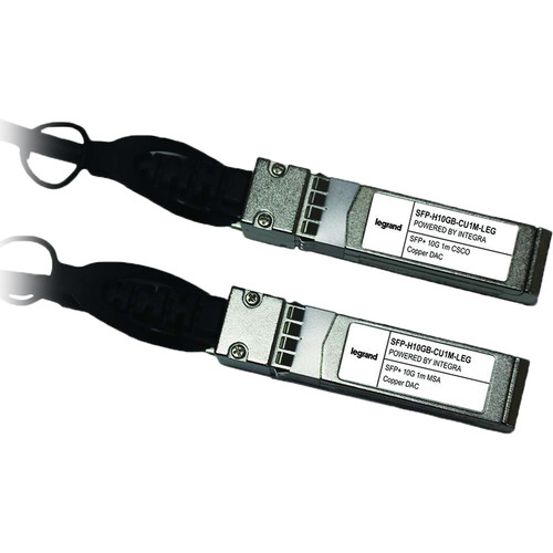 C2G 1M SFP Direct Attached Cable Cable