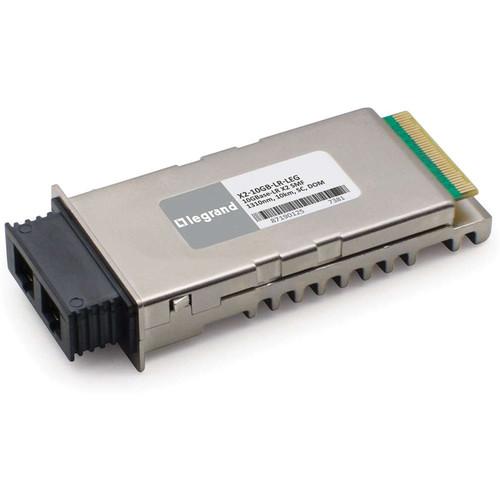C2G Cisco X2-10GB-LR Compatible 10GBase-LR SMF X2 Transceiver Module