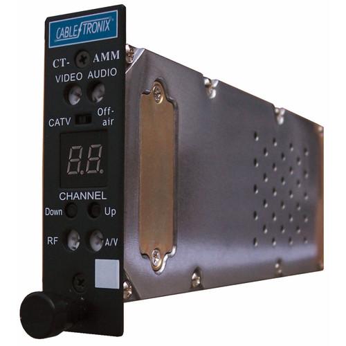 CableTronix Agile Micro Modulator