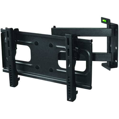 CableTronix Single Arm Cantilever LCD/PDP Wall Bracket Mount (Up to 88 lb)