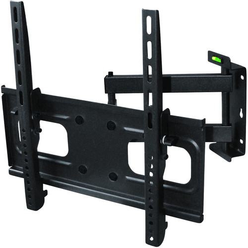 CableTronix Single Arm Cantilever LCD/PDP Wall Bracket Mount (Up to 99 lb)