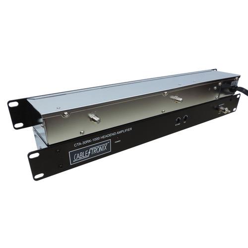 CableTronix CTA-30RK-1000 Rack Mountable Launch Amplifier