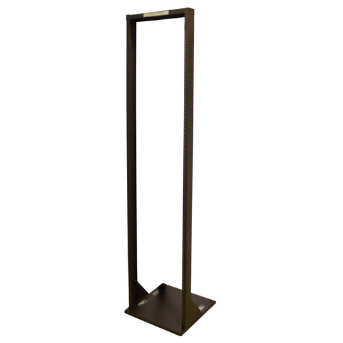 "CableTronix Equipment Rack (47 RU, 84.25"")"