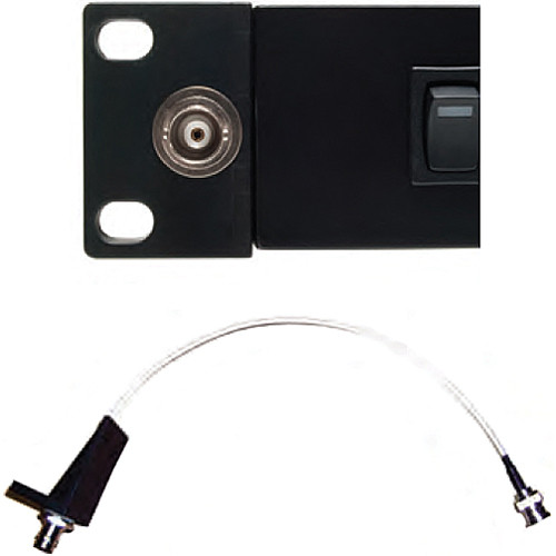 CAD ANT105 UHF Front Mount Antenna Kit for WX100 Series Wireless Receiver