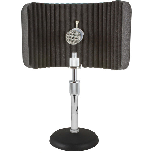 CAD CAD Acousti-Shield 16 Stand-Mounted Acoustic Enclosure