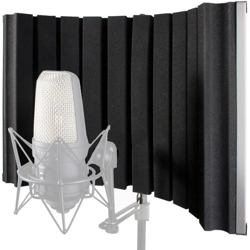 CAD CAD Acousti-Shield 22 Stand-Mounted Acoustic Enclosure