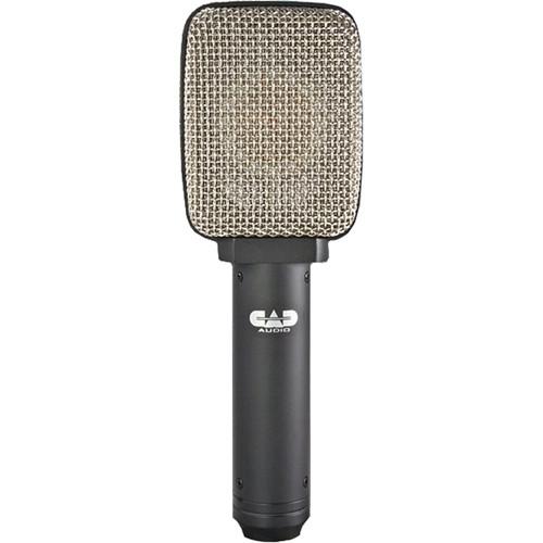 CAD D84 Large Diaphragm Condenser Microphone