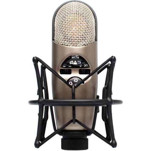 CAD M179 Microphone and Acousti-Shield 22 Kit