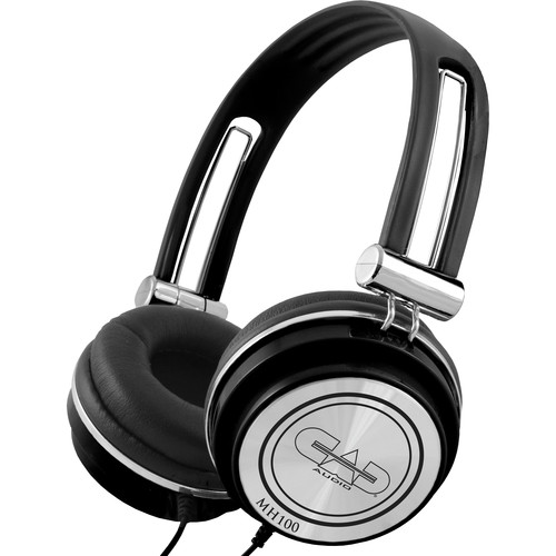 CAD MH100 Studio Headphones (Black)