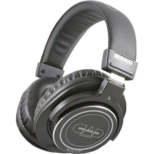 CAD MH320 - Closed-Back Studio Headphones