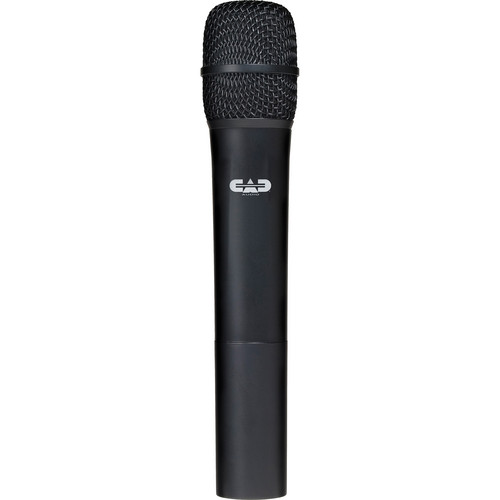 CAD StagePass TX1200 Cardioid Dynamic Handheld Microphone Transmitter