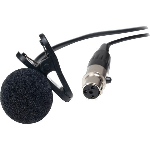 CAD StagePass WXLAV Lavalier Microphone