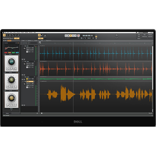 Cakewalk Sonar Home Studio - Music Production Software (Download)