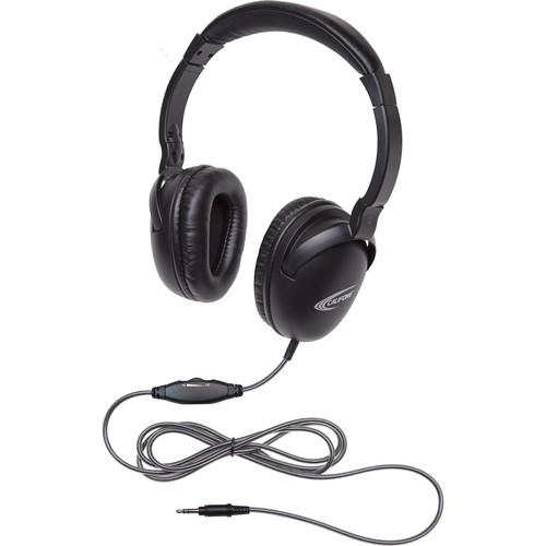 Califone Durable Headphone with Calituff Cord