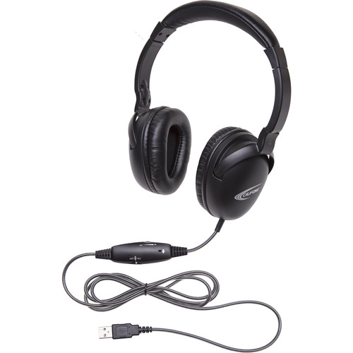 Califone NeoTech Plus Series USB Headset