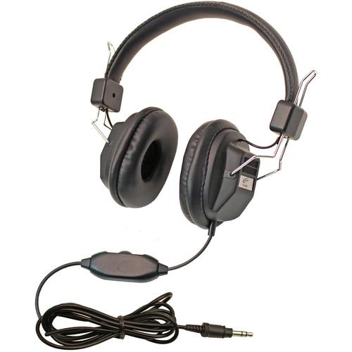 Califone Kids Headphone (10-Pack)