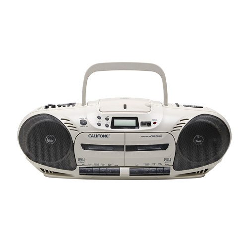 Califone Performer Plus Multimedia Player/Recorder