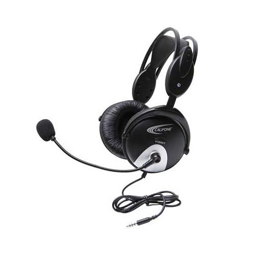 Califone 4100AVT Stereo Headset