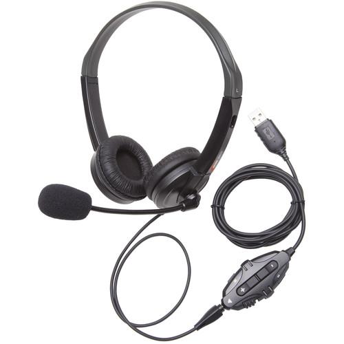 Califone GH131 Gaming Headset