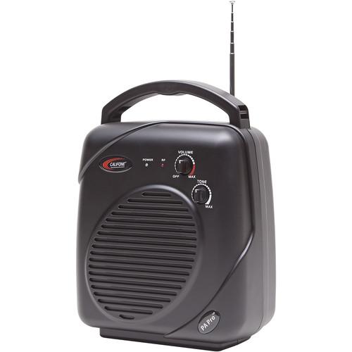 Califone PA11 PA Pro Wireless PA System