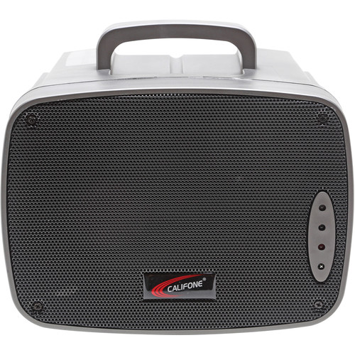 Califone PA310 Portable Sound System