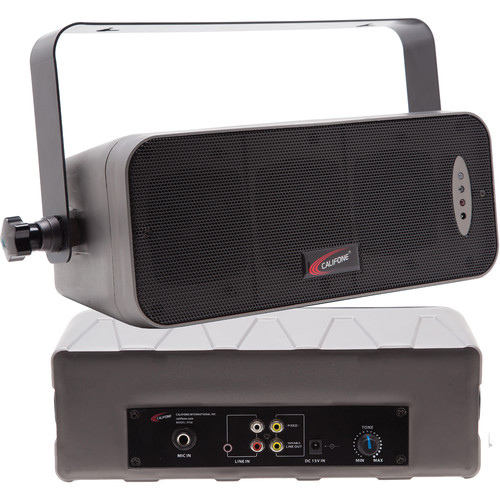 Califone PI31-PS Powered Whiteboard Array Speaker