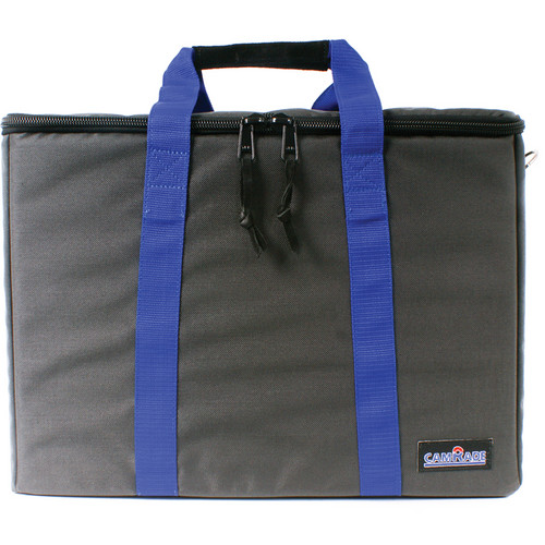 camRade cabinBag Airline Travel Bag for Pro Broadcast Video Camera and Accessories