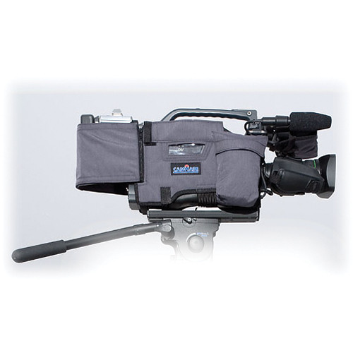 camRade CamSuit For Panasonic AJ-HPX3100GJ HD Camcorder