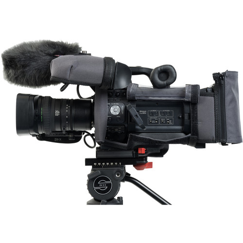 camRade CAM-CS-GYHM700-800 camSuit for JVC GY-HM700/800