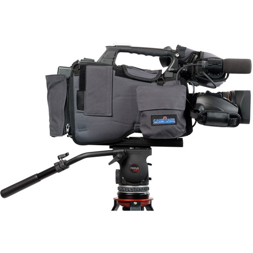 camRade camSuit for Sony PDW-680 / PDW-700 / PDW-800 XDCAM HD Camcorder