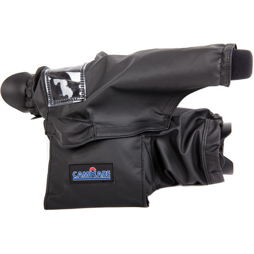 camRade Protective Rain Cover/wetSuit for the Panasonic AG-AF100 Camcorder